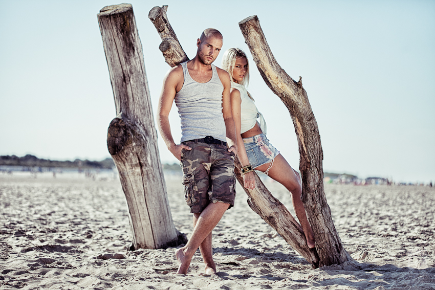 Fashion, Fotos, Claudia Zurlo Photography, Strandshooting, Paarshooting, Holland, Nordsee