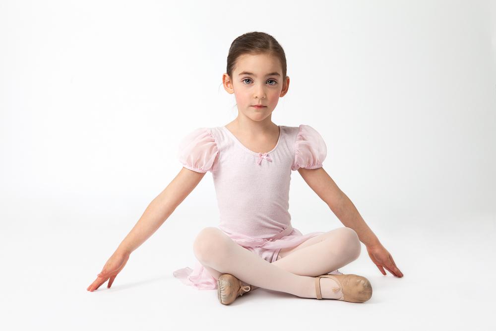 Ballettmädchen, Ballet, Tanz