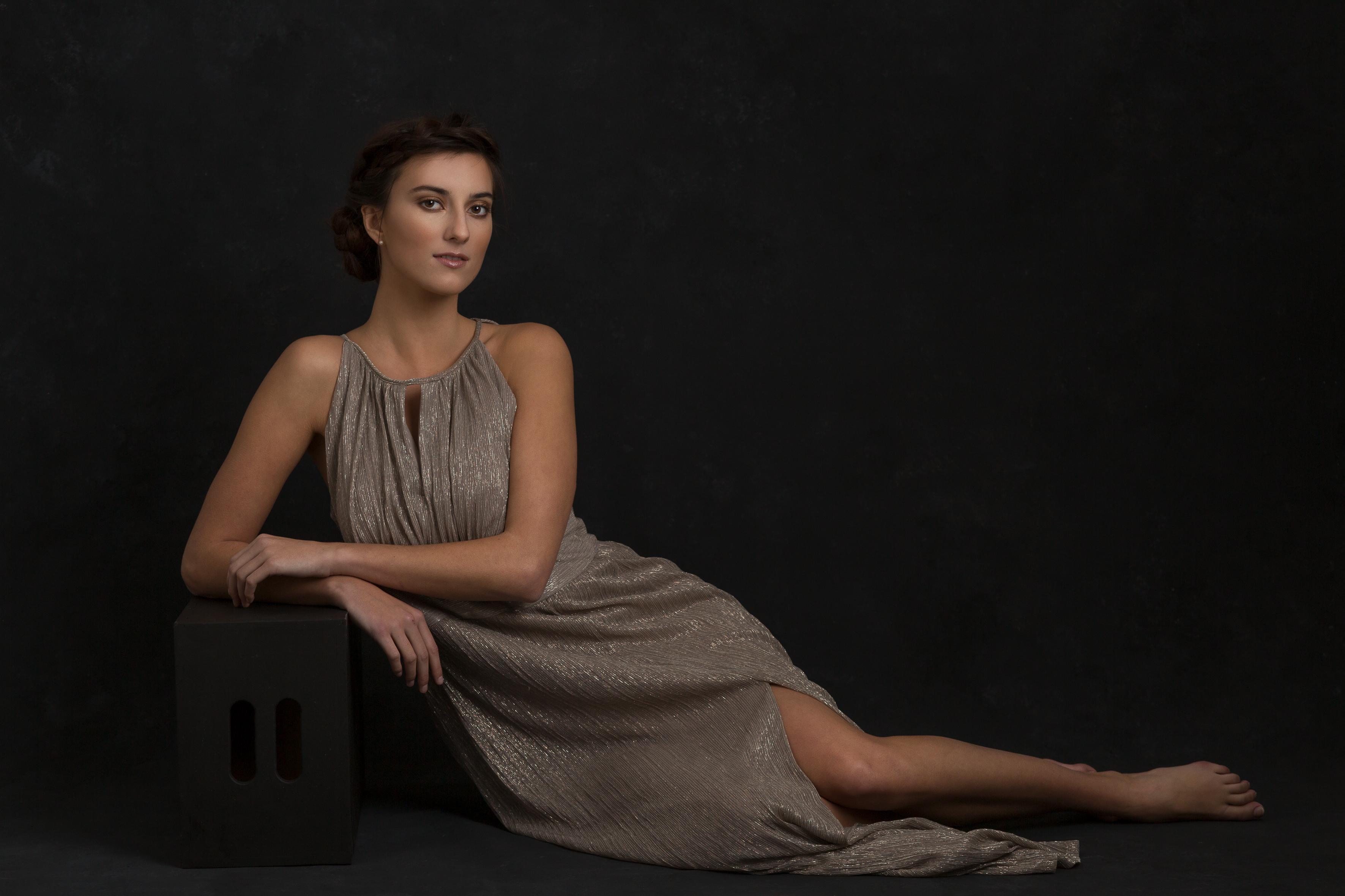Portraitfoto Glamour